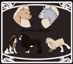 Breeding by AthenaMyth