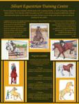 Silvari Equestrian's Training Coms Closed