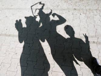 Let's rock! by ilinga