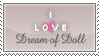 Dream of Doll stamp by lmikia