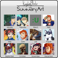 2012 Improvement by KingdomBlade