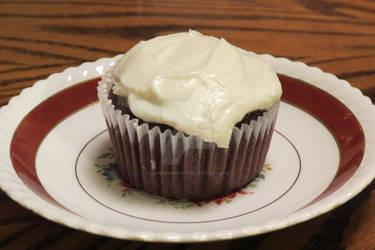 Gratuitous Cupcake