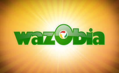 wazobia- jelly text by femmiie02