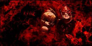 Kane WWE Wrestler
