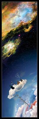 the astronomer's vista