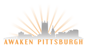 Awaken Pittsburgh Logo