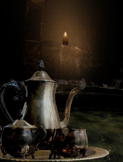 wellness tea.. by DaWonderer