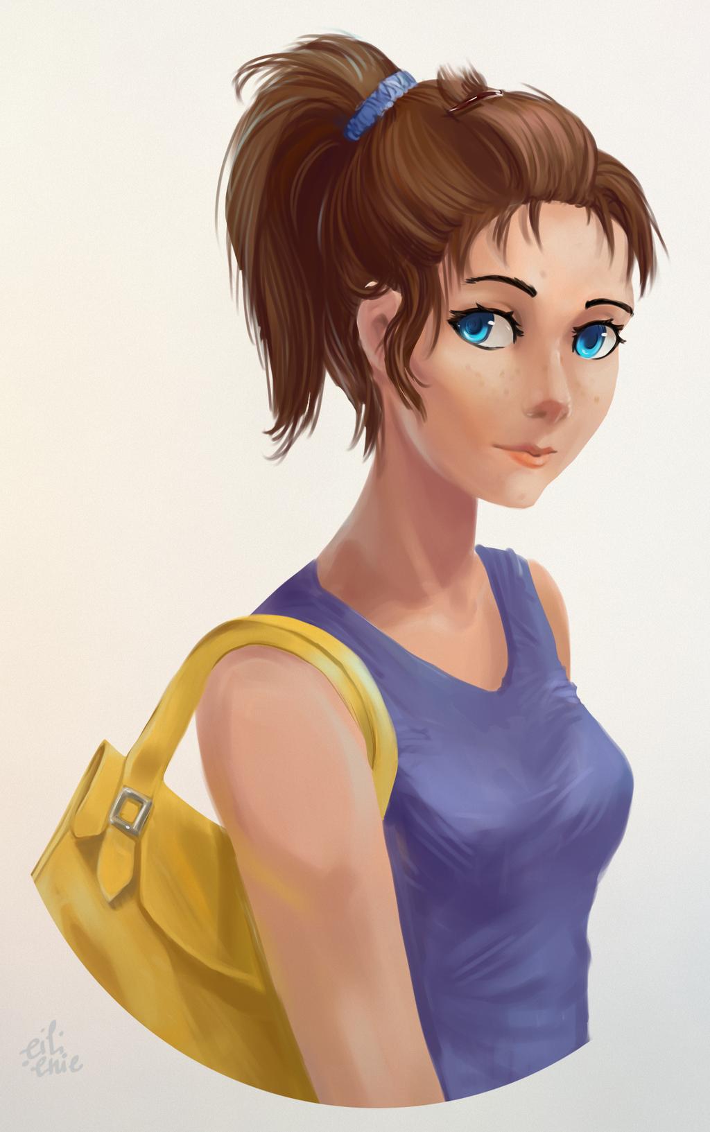 EiliEnie's Profile Picture