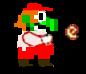 Mario1 by ninjinturdle