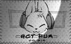 ACTfur Mushi Stamp by Anthro-morph