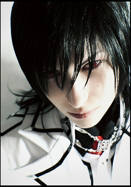 Kuran Kaname:Come to me... by Nai-najo on DeviantArt
