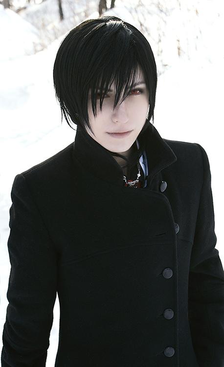 Hyde Kuran_Kaname_Winter_Theme_by_Nai_najo