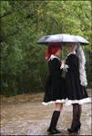 SP:Umbrella by Nai-najo