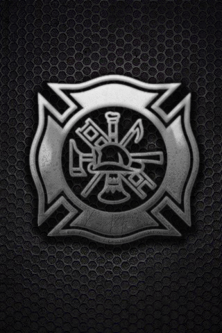 Firefighter Maltese Cross 1 By SamuelNoonan