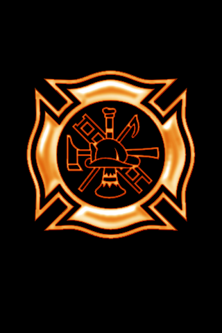 Firefighter Maltese Cross 2 By SamuelNoonan