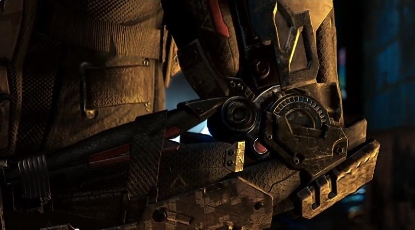 Call of Duty: Black Ops 3 HD Wallpaper