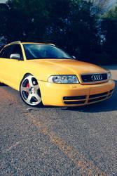 Melo Yellow