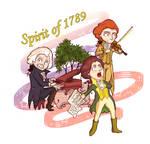 Spirit of 1789