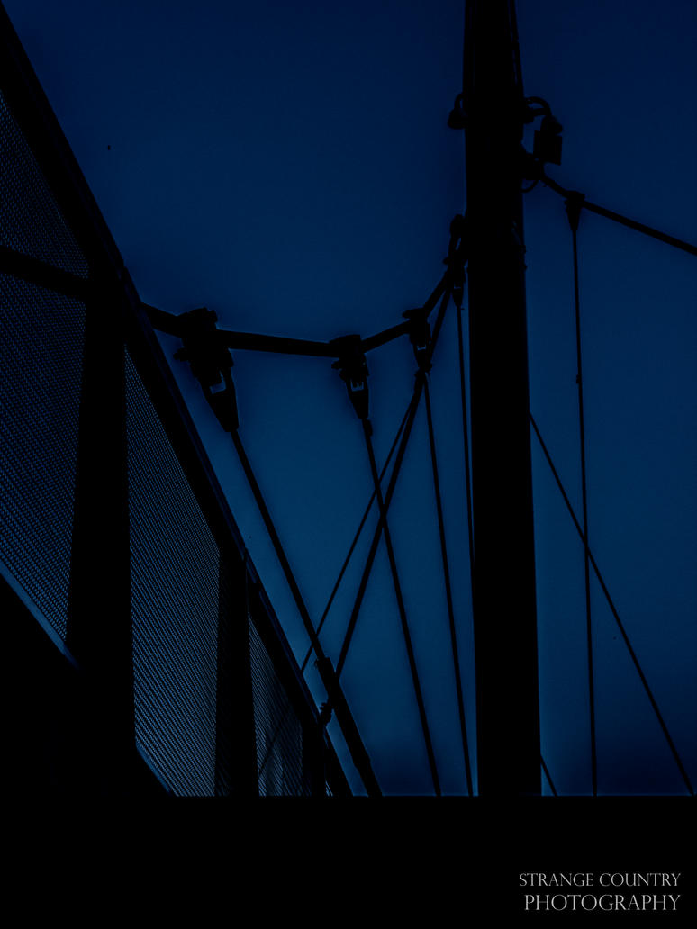 Watch The Bridge (SE) Streaming Online | Hulu (Free Trial)