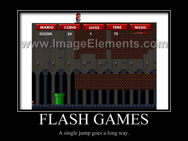 flash game net