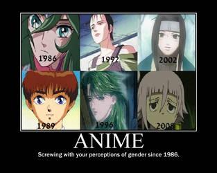 Anime by AmaraKaiba
