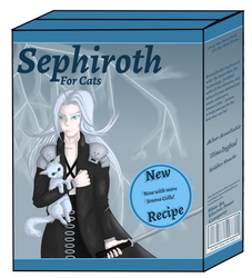 Sephiroth - For Cats