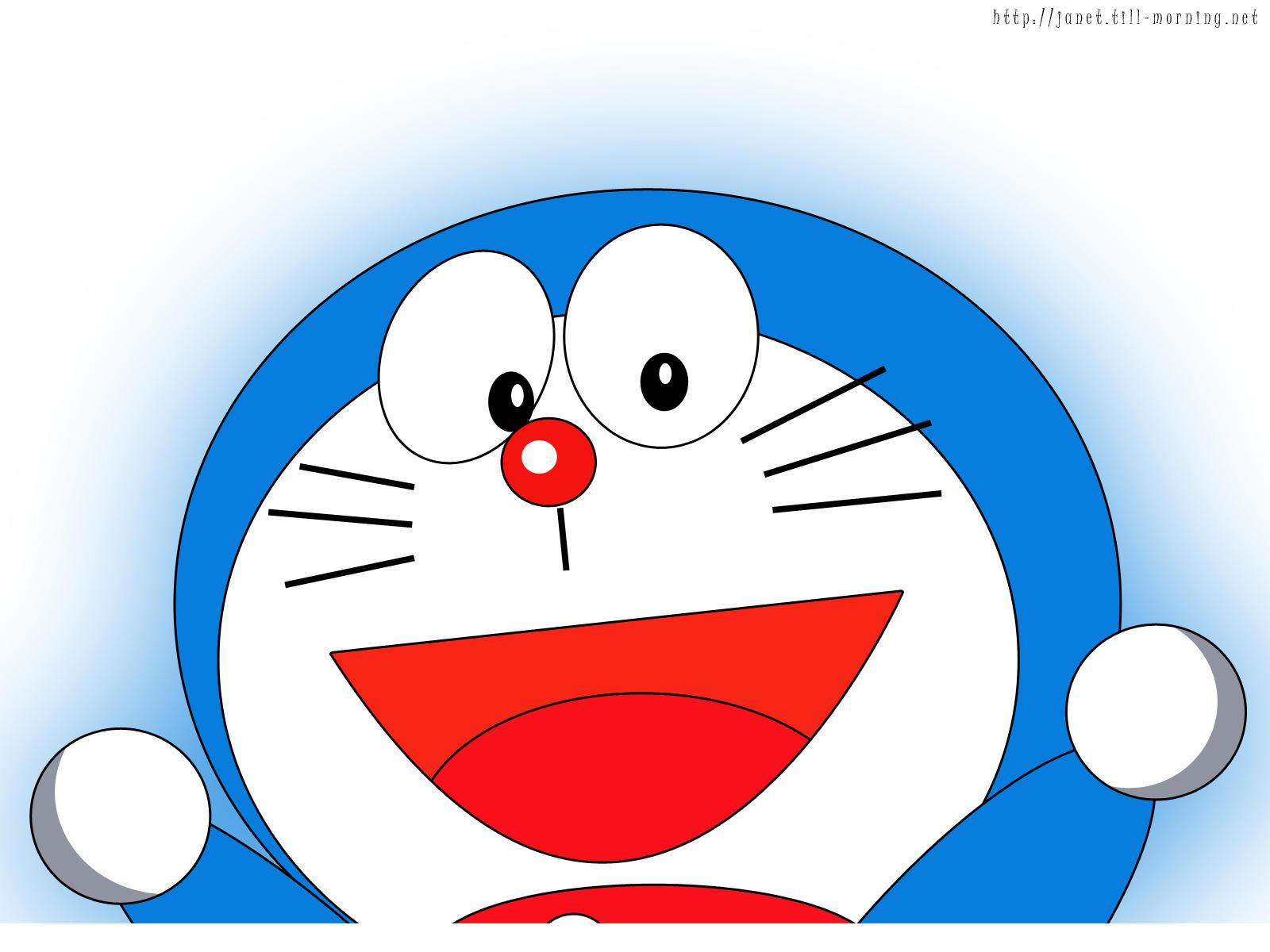 Doraemon By Janetbb