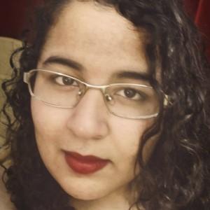 SelmaCamilaBarbosa's Profile Picture