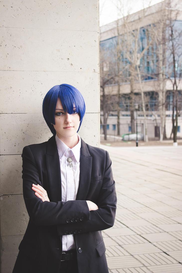 Hijirikawa Masato cosplay by bm-13