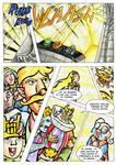 Before the Hero's Awakening  page - 24 by Skull-the-Kid