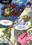 Before the Hero's Awaking page 25 by Skull-the-Kid