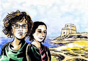 Vacanza Maltese