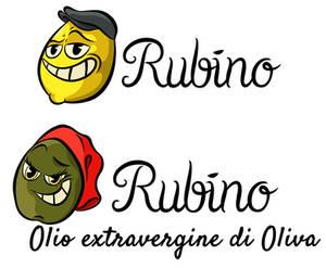 Rubino logo