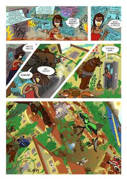 The Fortress Future - pagina 2