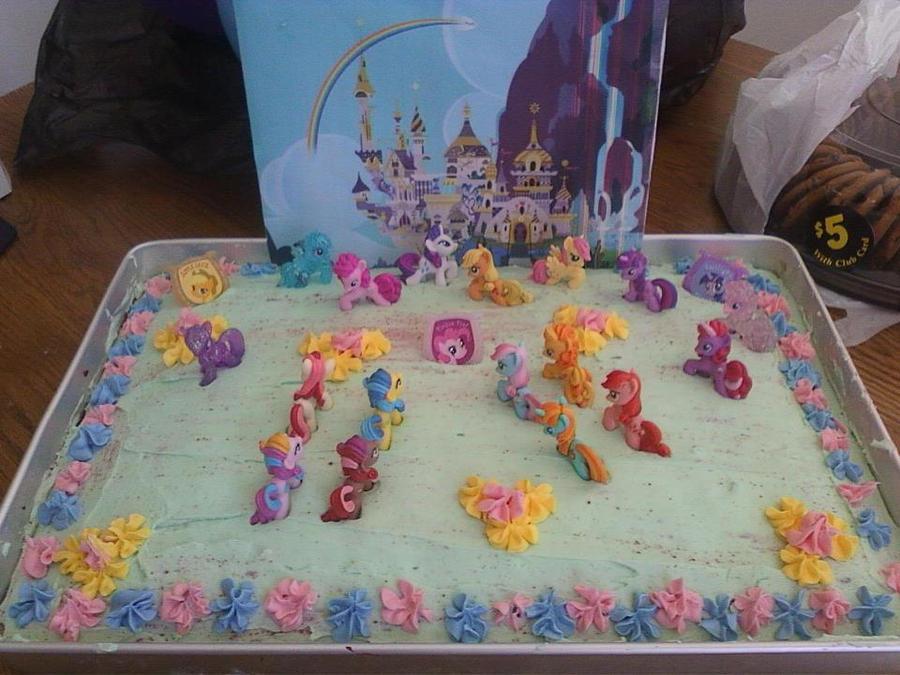 Rachel Bailey Cake Artist : My Birthday Cake 2012 by Bailey157 on DeviantArt