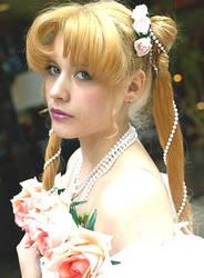 pretty bride by kou-usagi