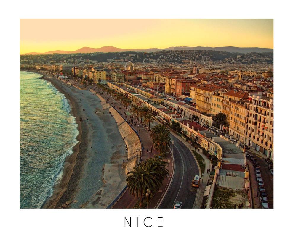 Nice by ArtClem