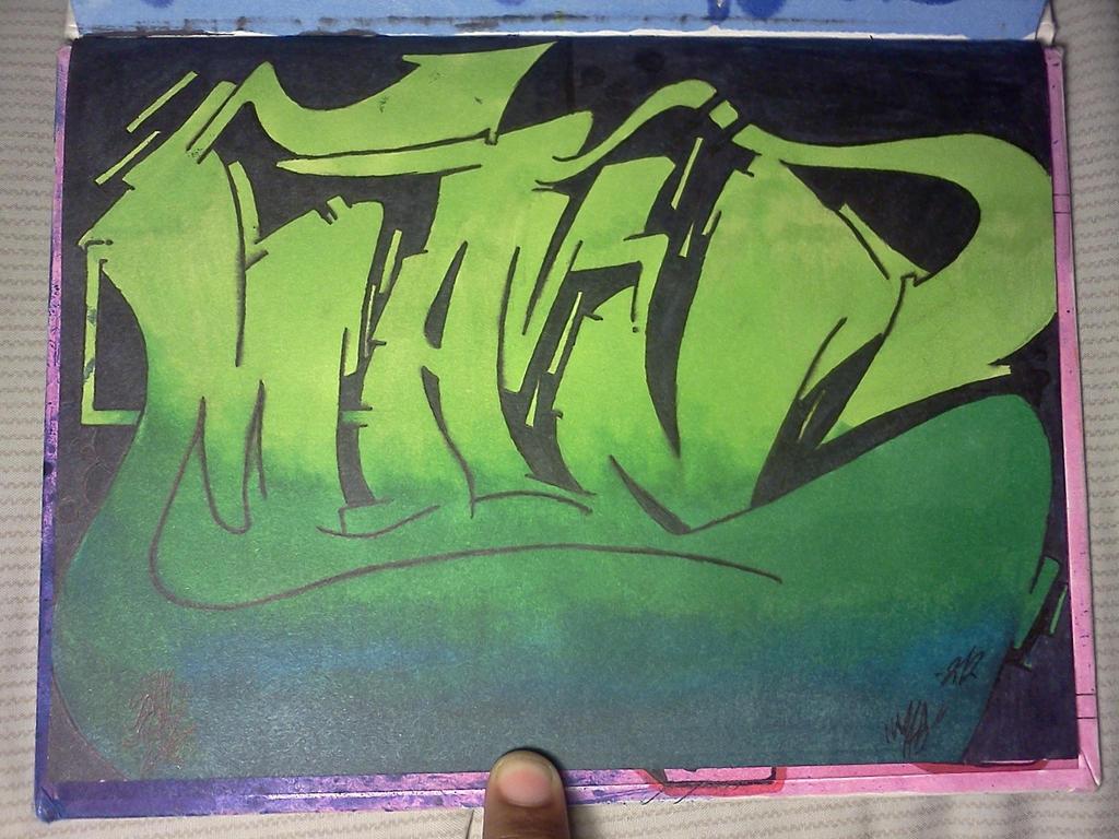 MAS by Juicebox617