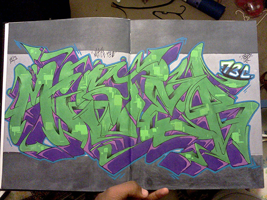 Mister73c by Juicebox617