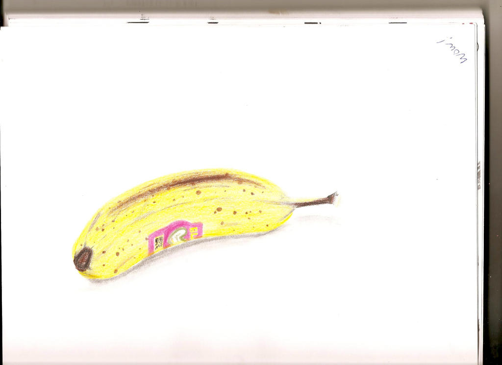 Bananaz by Juicebox617