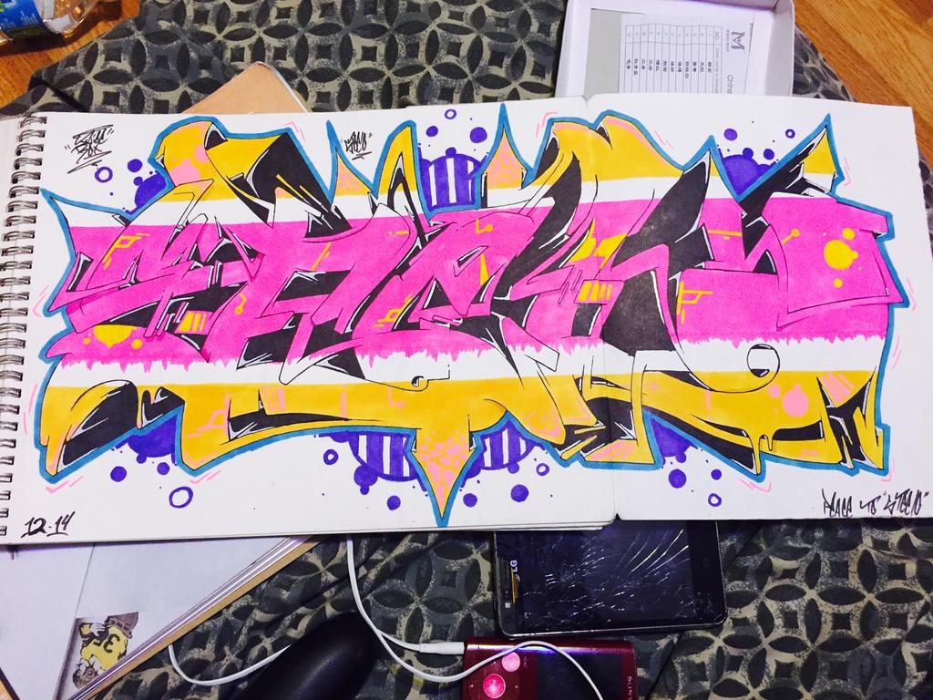 Steelo by Juicebox617