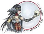 Hel Queen of the Dead