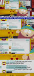 OH BUTTERS by crystalbullet