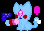 alien feline ref