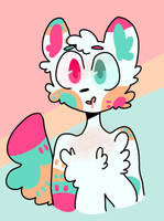 Art attack - Paws by TayLuvsTea