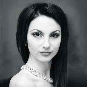 LyubenaFox's Profile Picture