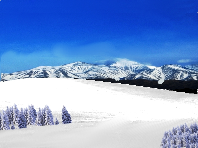 Winter In Windows Xp Wallpaper By Gfernandesp On Deviantart