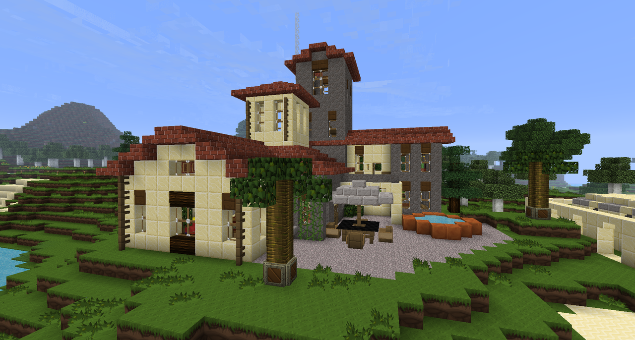 Italian House 2.0 by mikadoboy82