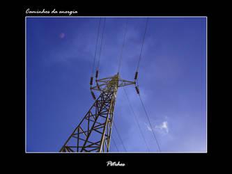 Caminhos da energia