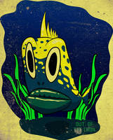 Toon fish :)